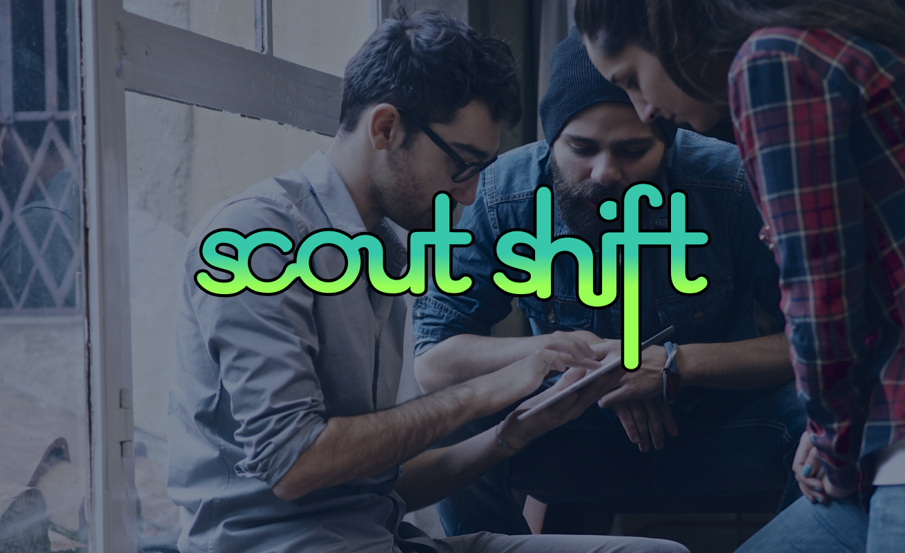 scout shift featured image